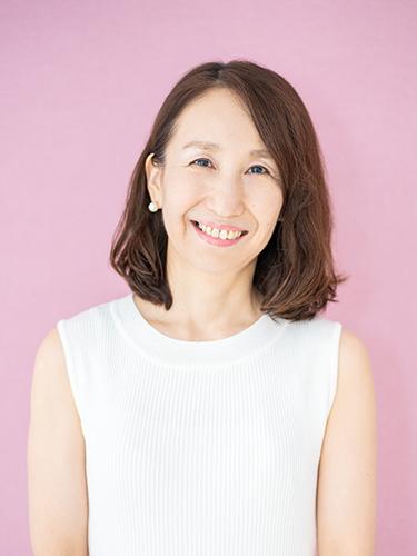 一般社団法人全日本こどもの夢音楽協会代表理事:上村晶子